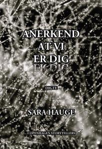 Sara Hauge - Anerkend at vi er dig